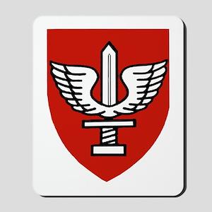 Kfir Brigade Logo Mousepad