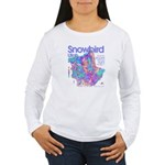 Snowbird Women's Long Sleeve T-Shirt