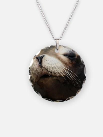 CUTE SEA LION Necklace