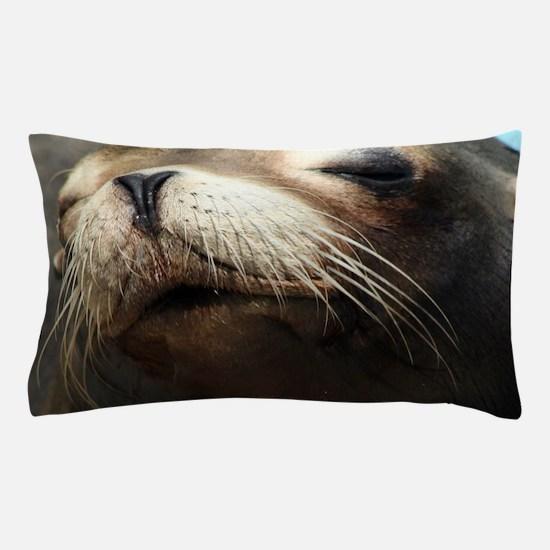 CUTE SEA LION Pillow Case