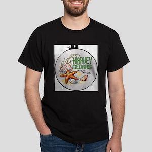 Harvey Cedars CrossStitch T-Shirt