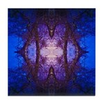Midnight Tile Coaster
