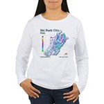 Park City Mountain Resort Women's Long Sleeve T-Sh