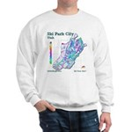 Park City Mountain Resort Sweatshirt