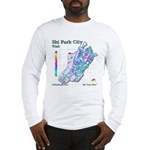 Park City Mountain Resort Long Sleeve T-Shirt