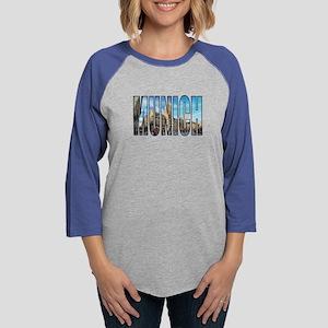 Munich Long Sleeve T-Shirt