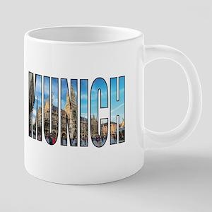 Munich Mugs