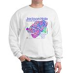 Jackson Hole Mountain Resort Sweatshirt