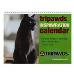 Tripawds Wall Calendar #14 - New For 2016