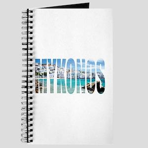 Mykonos Journal