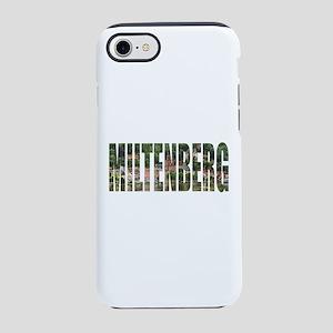 Miltenberg iPhone 8/7 Tough Case