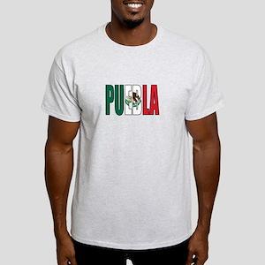 Puebla T-Shirt