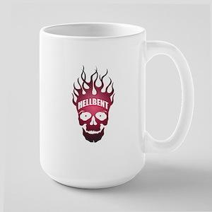 Hellbent Large Mug