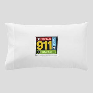 911 SAN FRANCISCO Pillow Case