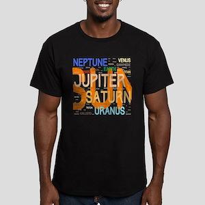 87 members of the solar family T-Shirt