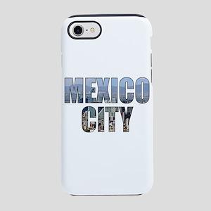 Mexico City iPhone 8/7 Tough Case