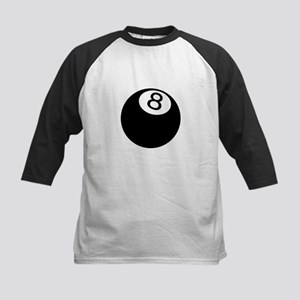 8 ball pool Baseball Jersey