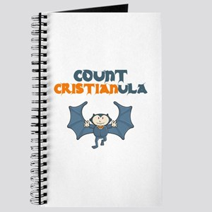 Count Cristianula Journal