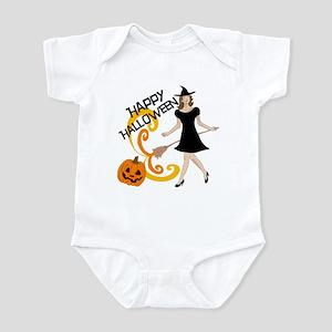 Chic Witch Infant Bodysuit