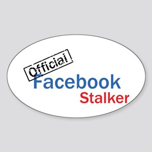 Official Facebook Stalker Sticker