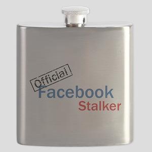 Official Facebook Stalker Flask