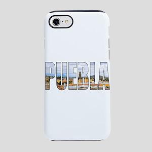 Puebla iPhone 8/7 Tough Case