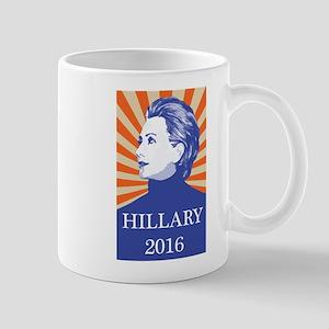 Hillary 2016 Mugs
