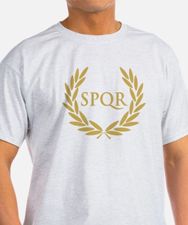 Cute Spqr T-Shirt