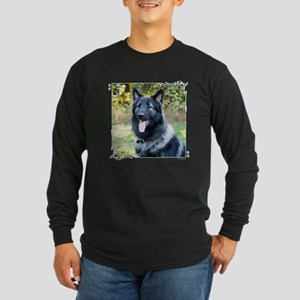Gryphon 2015 Long Sleeve Dark T-Shirt