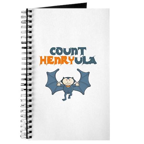 Count Henryula Journal
