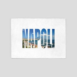 Napoli 5'x7'Area Rug