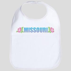 Missouri Design Bib