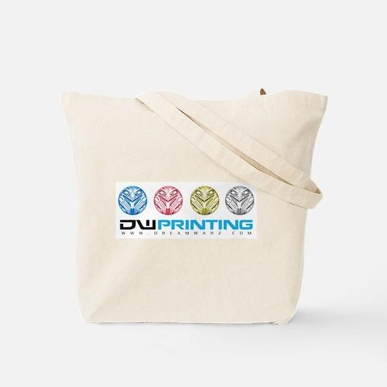 Funny Dw Tote Bag