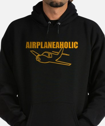 Funny Airplane Sweatshirt