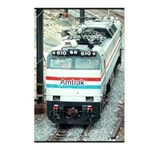 Amtrak E-60 # 610 Postcards (Package of 8)