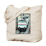 Amtrak E-60 # 610 Tote Bag