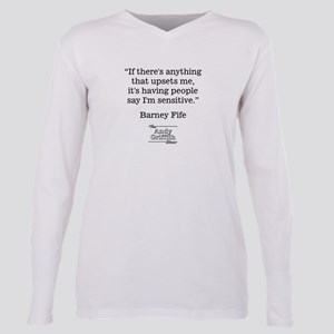 BARNEY FIFE QUOTE T-Shirt