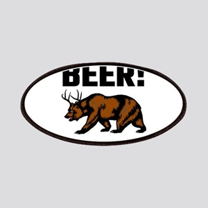 Beer! Patch