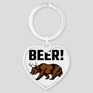 Beer! Keychains