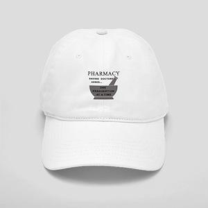 pharmacy saving doctors Cap