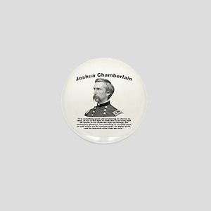 Chamberlain: Greatness Mini Button