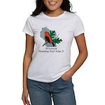 Atlas Women's T-Shirt (white)