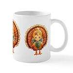 Happy Thanksgiving Mug Mugs