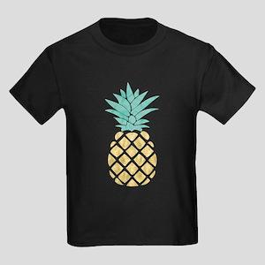 Golden Pineapple T-Shirt