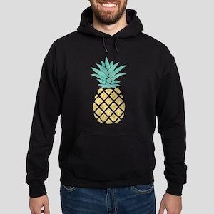 Golden Pineapple Hoodie