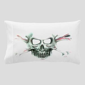 Bones Pillow Case