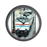 Amtrak E-60 # 610 Wall Clock