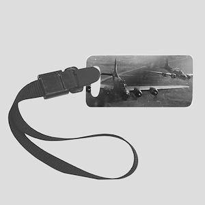Small Luggage Tag