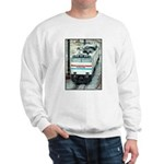 Amtrak E-60 # 610 Sweatshirt