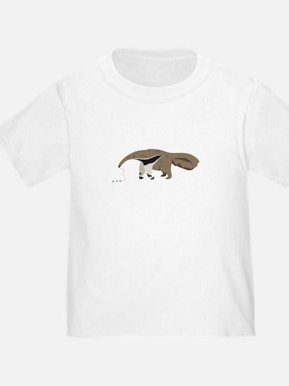 Anteater Ants T-Shirt